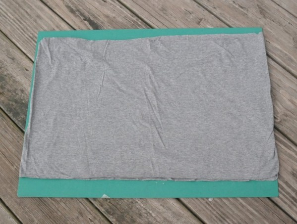 Recycle your old t-shirts into yarn! You can use t-shirt yarn to make jewelry, rugs, bags, coasters and lots more!
