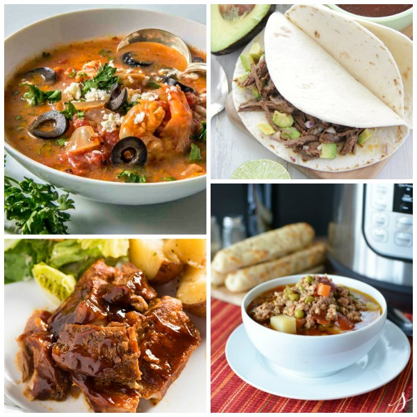 The Ultimate Instant Pot Recipe Collection