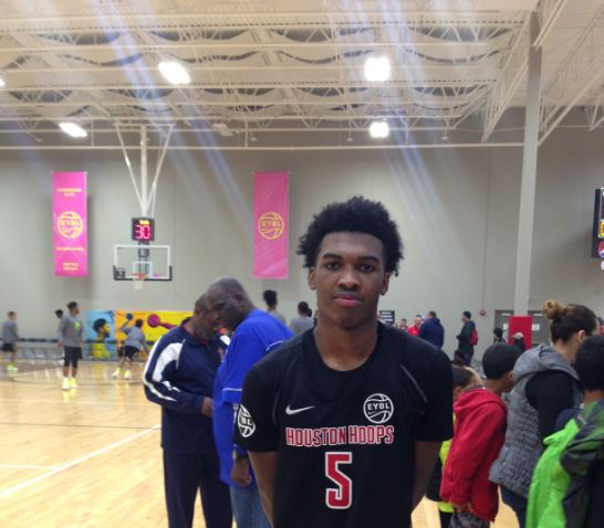 Elite 2018 Shooter Antoine Davis Discusses Breakout Spring & Visits as Recruitment Goes High Major
