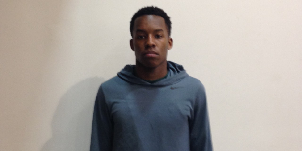 2018 Guard Eric Hunter Still Wide Open, But Has a Visit in Mind