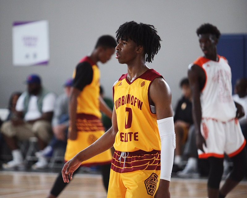 Rising 2018 Wing Kaden Archie Discusses Breakout Spring & Gives Latest on Recruitment
