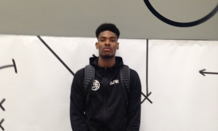2019 Canadian Prospect Quincy Guerrier Talks Breakout Spring as He is Set to Visit ACC Powerhouse
