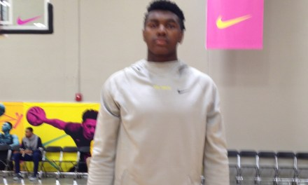 Trevion Williams (18/The Family) 2017 Spiece Run-N-Slam Highlights