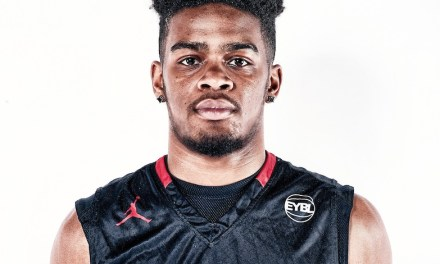 Wynston Tabbs Update: 18 Guard Playing Well in EYBL & Picking Up High Major Interest