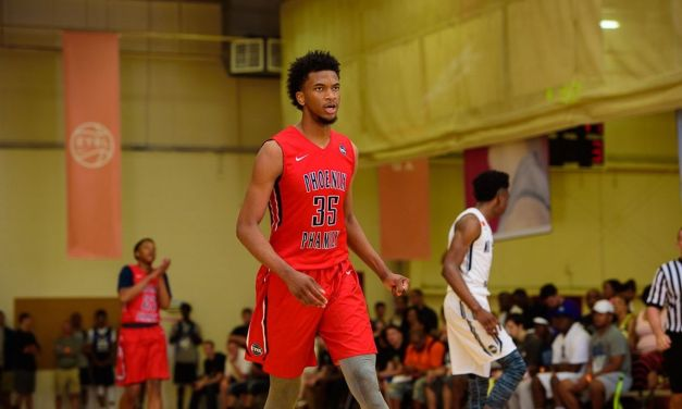 Bagley tops Endless Motor Scouting's 2018 top 150