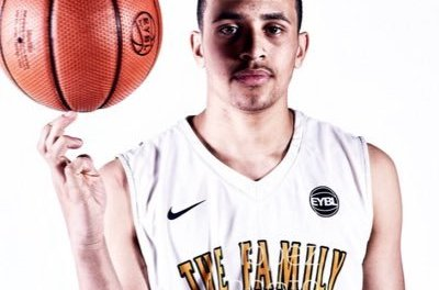 Duane Washington (18/The Family) – 2017 Spring EYBL Highlights