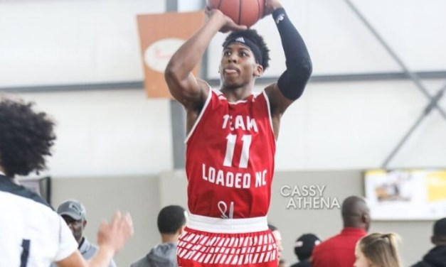Rising 2018 Guard Nate Hinton Discusses Breakout July as High Major Offers Pile Up