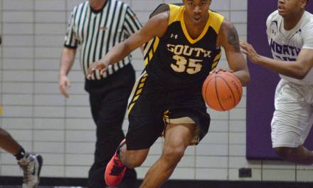 EM Top 100 Wing Zion Griffin Gives Insight on Decision Process & Talks Summer Play