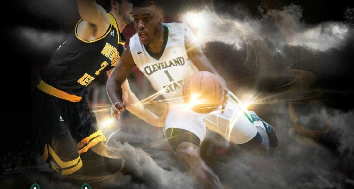"""Rashad Williams Commits to Cleveland State, Says 'The Coaching Staff Wants Me to Come Right In and Make a Big Impact"""""""