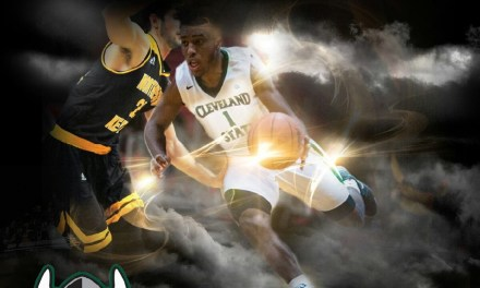 Rashad Williams Commits to Cleveland State, Says 'The Coaching Staff Wants Me to Come Right In and Make a Big Impact""