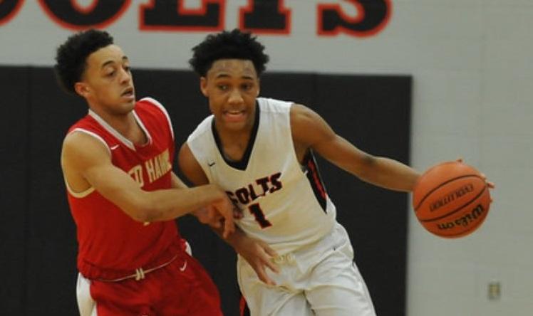 Leon Ayers (18/Troy) Highlights vs. Clarkston