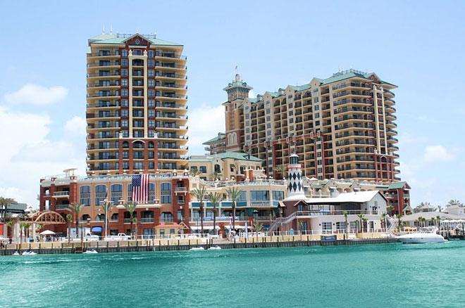 Beach Wyndham Resort Emerald Florida Destin