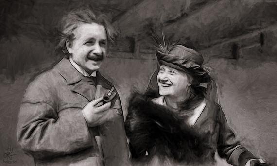 The-Einsteins
