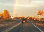 Rainbows - Just How Lucky Are They?