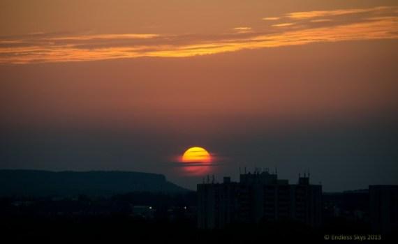 Sunset-in-Burlington