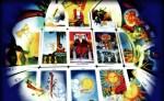 Travel Theme (Multicoloured)