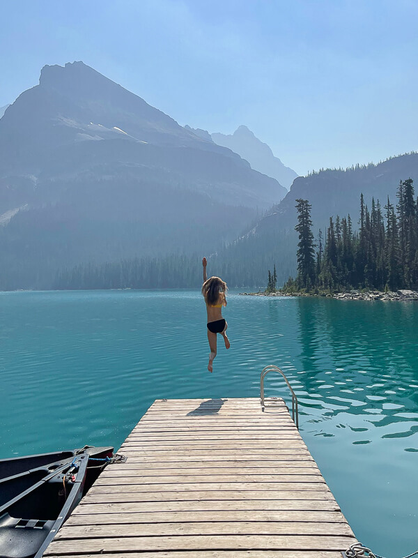 How to Visit Lake O'Hara: Everything You Need to Know
