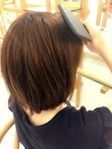 NEWアイテム登場!頭皮の健康や髪のお悩みを解決できる○○○ブラシ♬