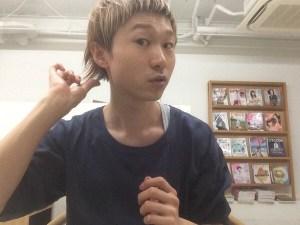 ヒラノ流☆朝の簡単スタイリング
