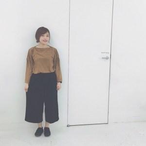 秋スタイル☆