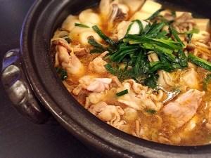 風邪も吹き飛ばすお鍋レシピ☆