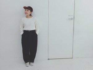 冬にぴったりファッションカラー♡