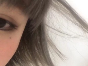 ブリーチした髪にハイ透明感カラーアプリエで染めたら?