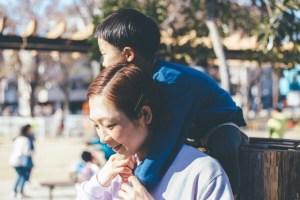 八木ママ、29歳の転機!!ある日突然子供が出来た話し。