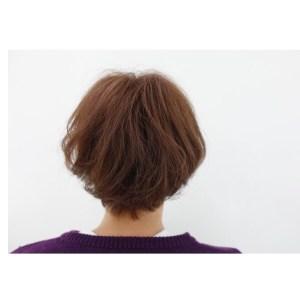 冬のコーディネートにぴったりな髪の長さとは⁉️