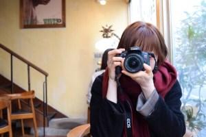 久しぶりにカメラ遊び(⍢︎)♪