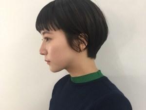 前髪作っても幼くならない方法は?