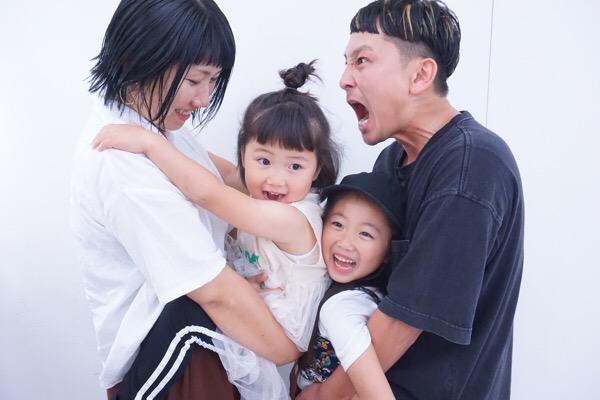 ご家族皆さまでヘアチェンジ!!