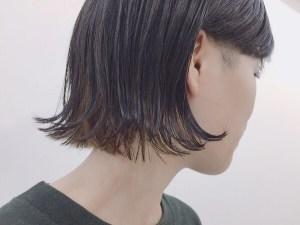 夏髪☆カラーチェンジ