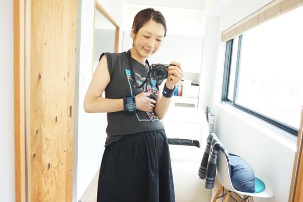 八木ママ、7/8より産休&育休に入らさせて頂きます!!