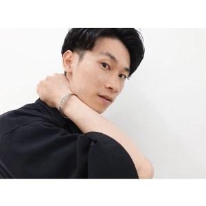 夏のメンズ人気スタイル☆スッキリ×パーマスタイル