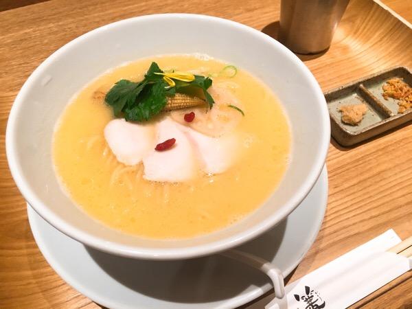 田中の今まで食べた中で、いっちゃん美味しいラーメンはこれ!!