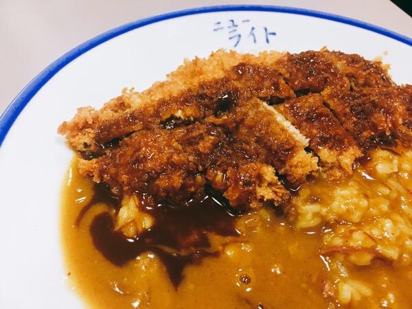 TVでも紹介された田中おススメ汚いけど美味しい店!