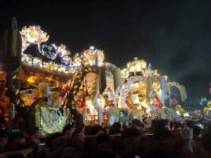 豪華絢爛‼︎‼︎灘のけんか祭り🙋♂️🙋♂️🙋♂️