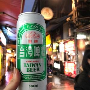 弾丸トラベラー山口、台湾2泊3日の旅!!①