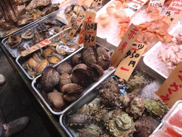 久々の京都で食べ歩き!ln河原町