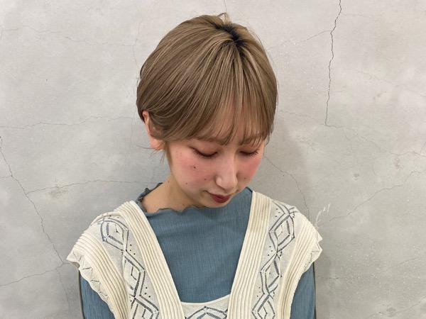 美容師の豆知識!!