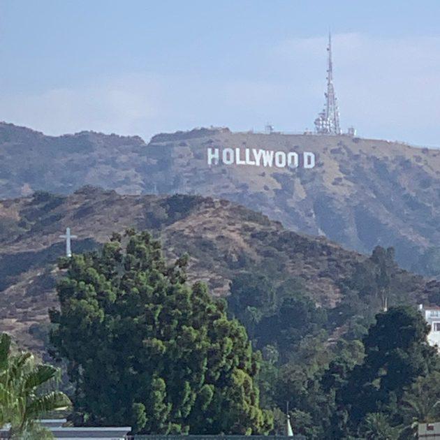 〜ロサンゼルスの旅〜