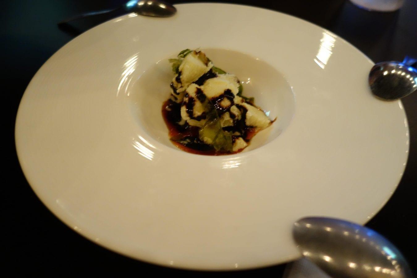Pappardelle Mushroom Cream Sauce