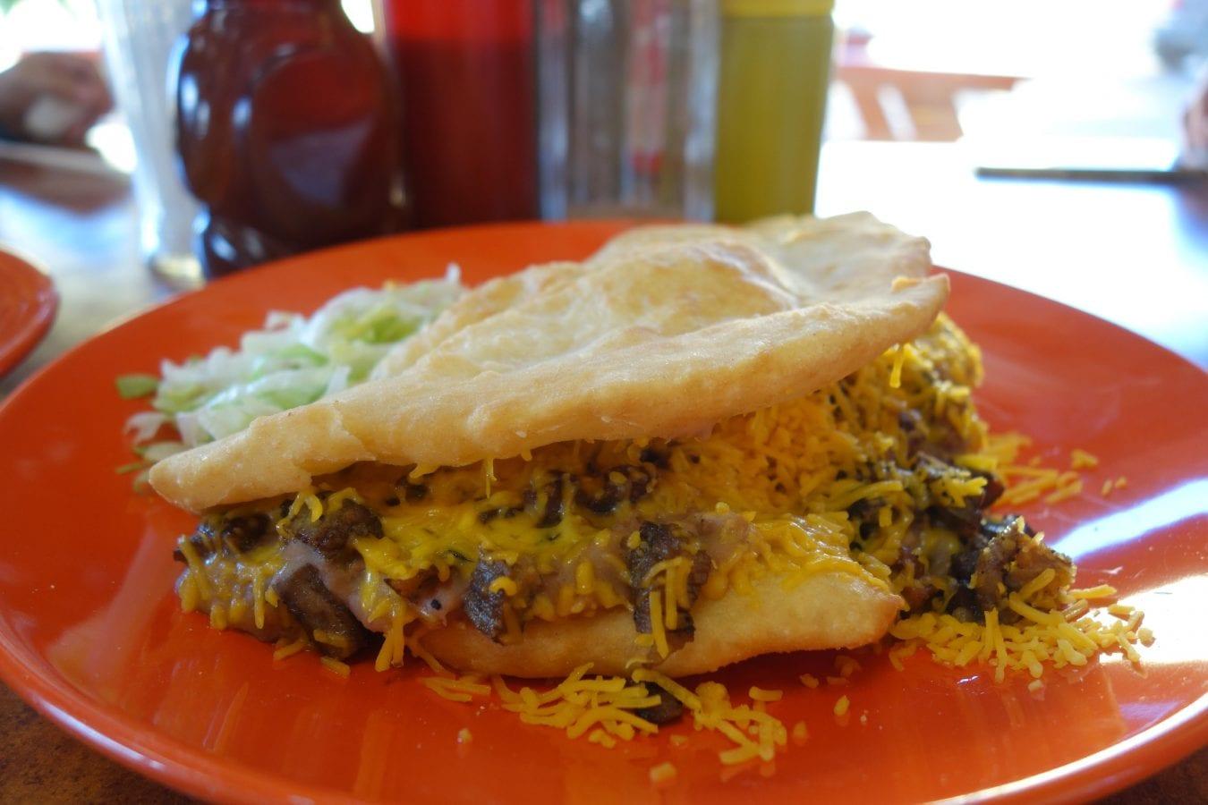 Drive Thru Mexican Food Phoenix
