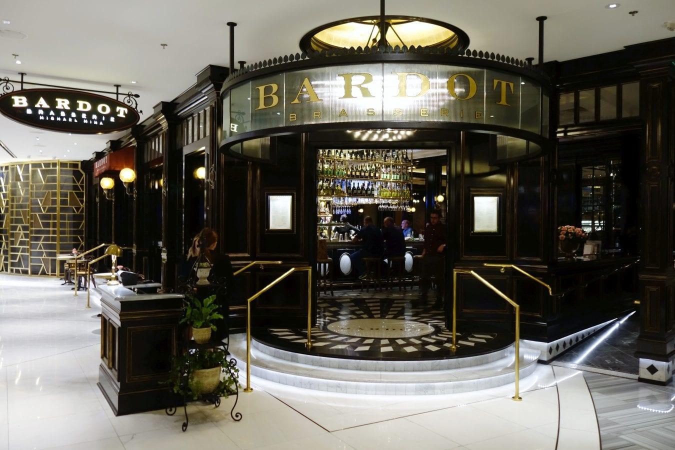 DB Brasserie - The Venetian - Las Vegas, NV on OpenTable