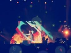 Marra&Gué live @ Rock in Roma