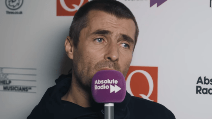 liam-gallagher-absolute-radio-intervista-end-of-a-century-foto