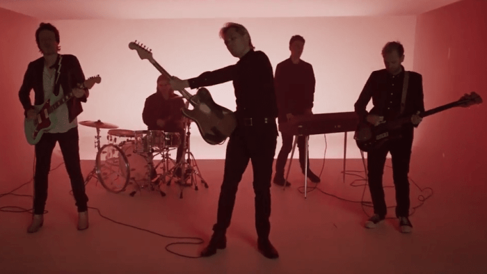 franz-ferdinand-video-always-ascending-nuovo-end-of-a-century-foto