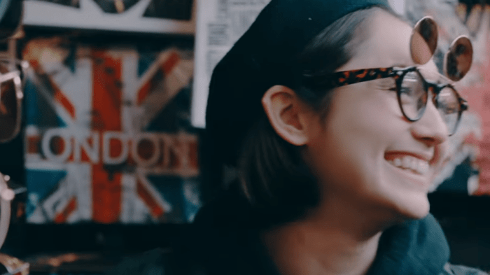 seaway-london-video-canzone-2018-end-of-a-century-foto