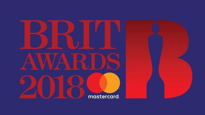 Brit-Awards-2018-logo-foto
